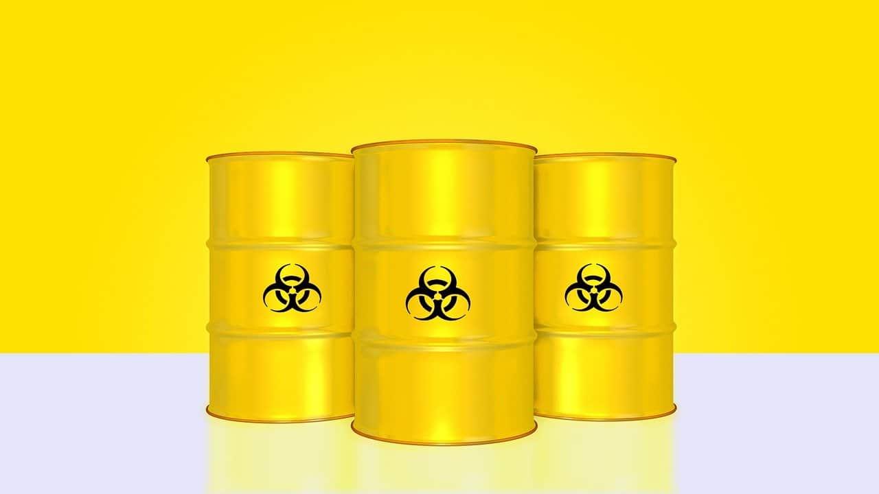 Piles, peintures, dasri : Que faire des déchets dangereux ?